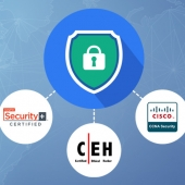 New Deal: 98% off of IT Security & Ethical Hacking Certification Training Image